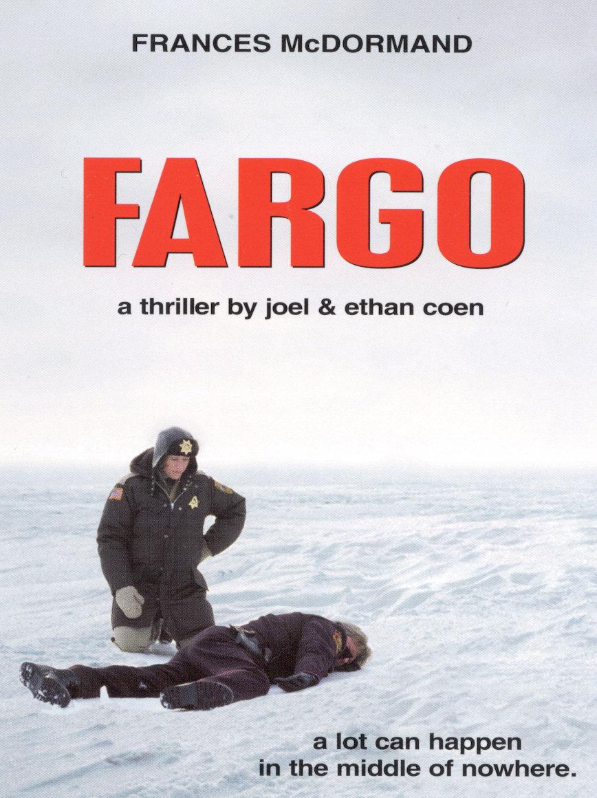Image result for Fargo 1996