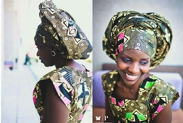 Fashion download video on how to tie ankara gele style believers if youre an african lady youve at one point had to tie or been asked to tie a gele most brides hire a professional gele head wrapper or ask a ccuart Gallery
