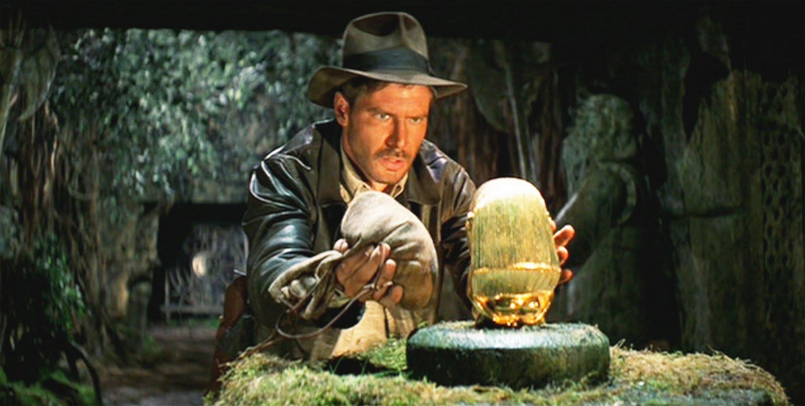 La quinta entrega de Indiana Jones se retrasa hasta 2021 91669884771