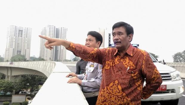 Apakah Djarot Akan Tetap di Sumut Atau Balik ke Jakarta?