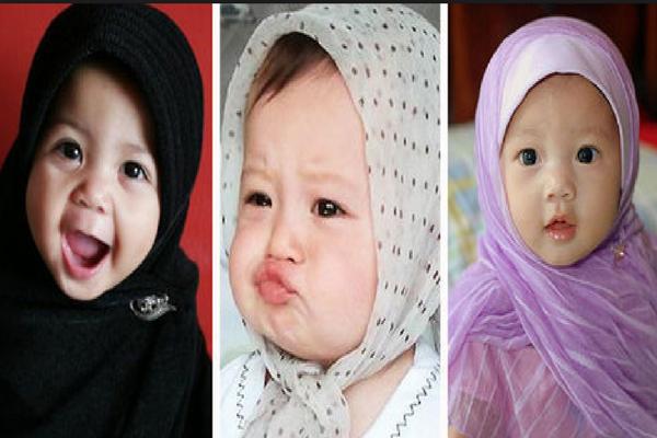 Inilah Ciri-Ciri Anak yang Membawa Rezeki Untuk Orangtua. No 6 Sangat Jarang Dilakukan Anak
