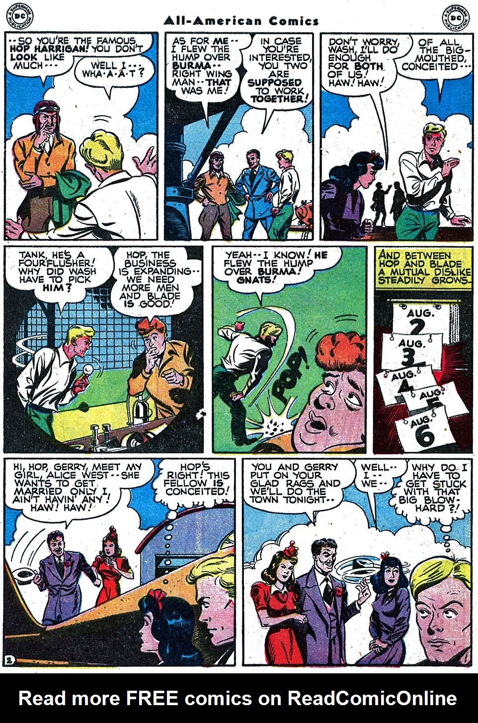 Read online All-American Comics (1939) comic -  Issue #89 - 42