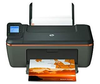 HP Deskjet Ink Advantage 3510 e-All-in-One Driver Downloads