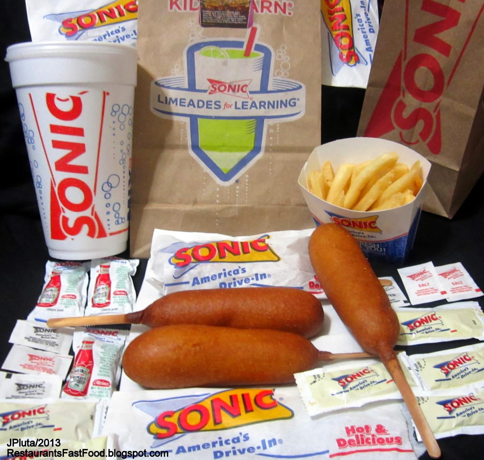 Fast Food Restaurant Tx