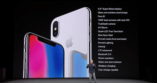 Some iPhone X Pre-Order Customers Seeing Delivery Date Improvements From November 10th Or 17th To November 3rd