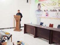Masih Banyak Warga Kota Bogor yang Belum Bisa Baca Al-Qur'an