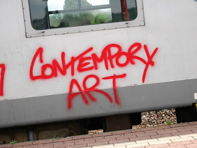 Vandal Contempory Art