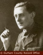 Second  Lieutenant John Walcote  Gamble (D/DLI 7/238/4(1))