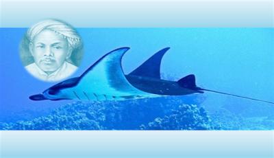 Kiyai Sa'id Gedongan Dan Larangan Memakan Ikan Pari