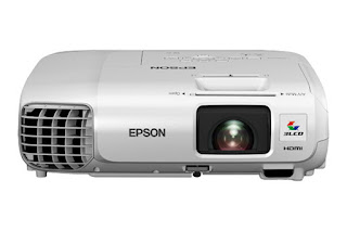 Download Epson PowerLite 98H drivers