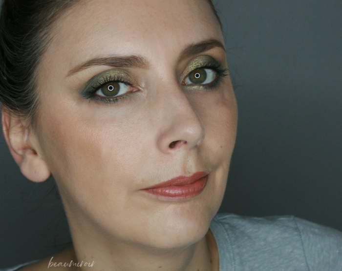 wearing dior ultra tender lipstick motd full face fotd makeup look