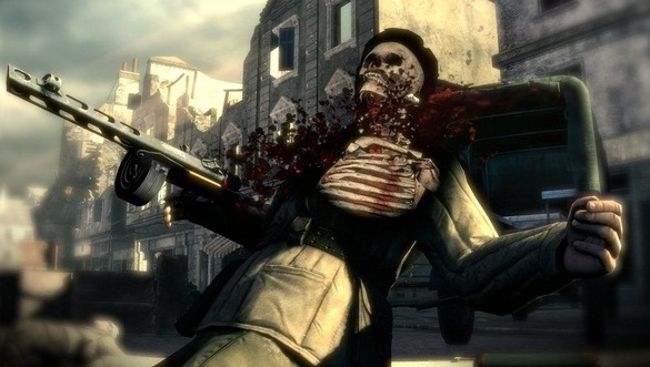 Sniper elite v2 free to download on xbox 360 for gold members.