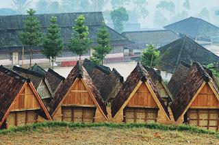 Kampung Adat Ciptagelar