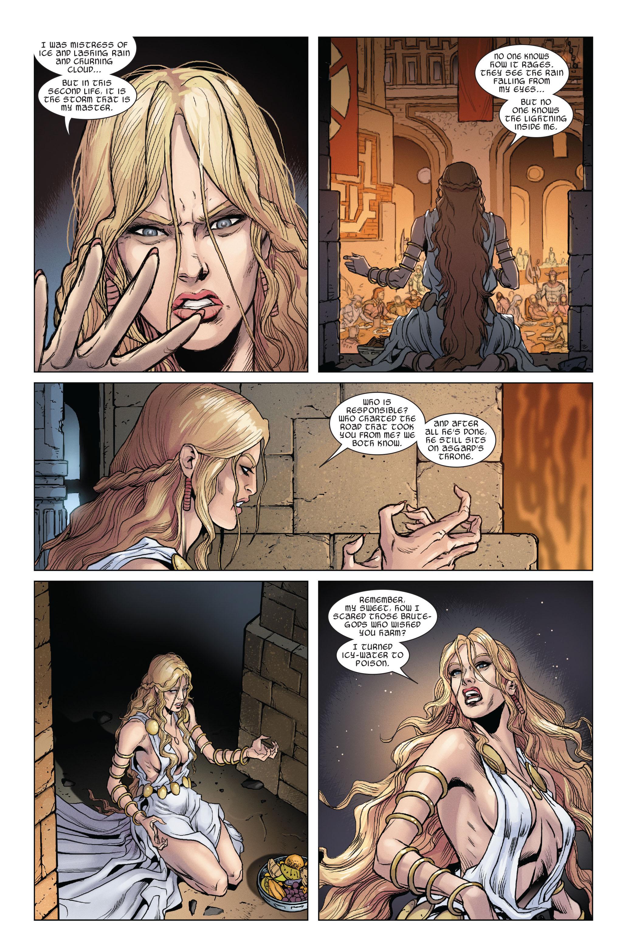 Thor (2007) Issue #613 #26 - English 9