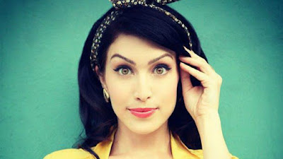 VH1 And Youtube Star Stevie Ryan Commits Suicide At 33