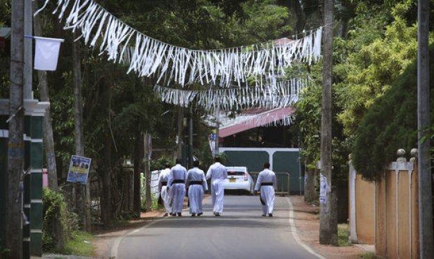Οι ΗΠΑ θεωρούν ότι οι τρομοκράτες της Σρι Λάνκα οργανώνουν νέες επιθέσεις