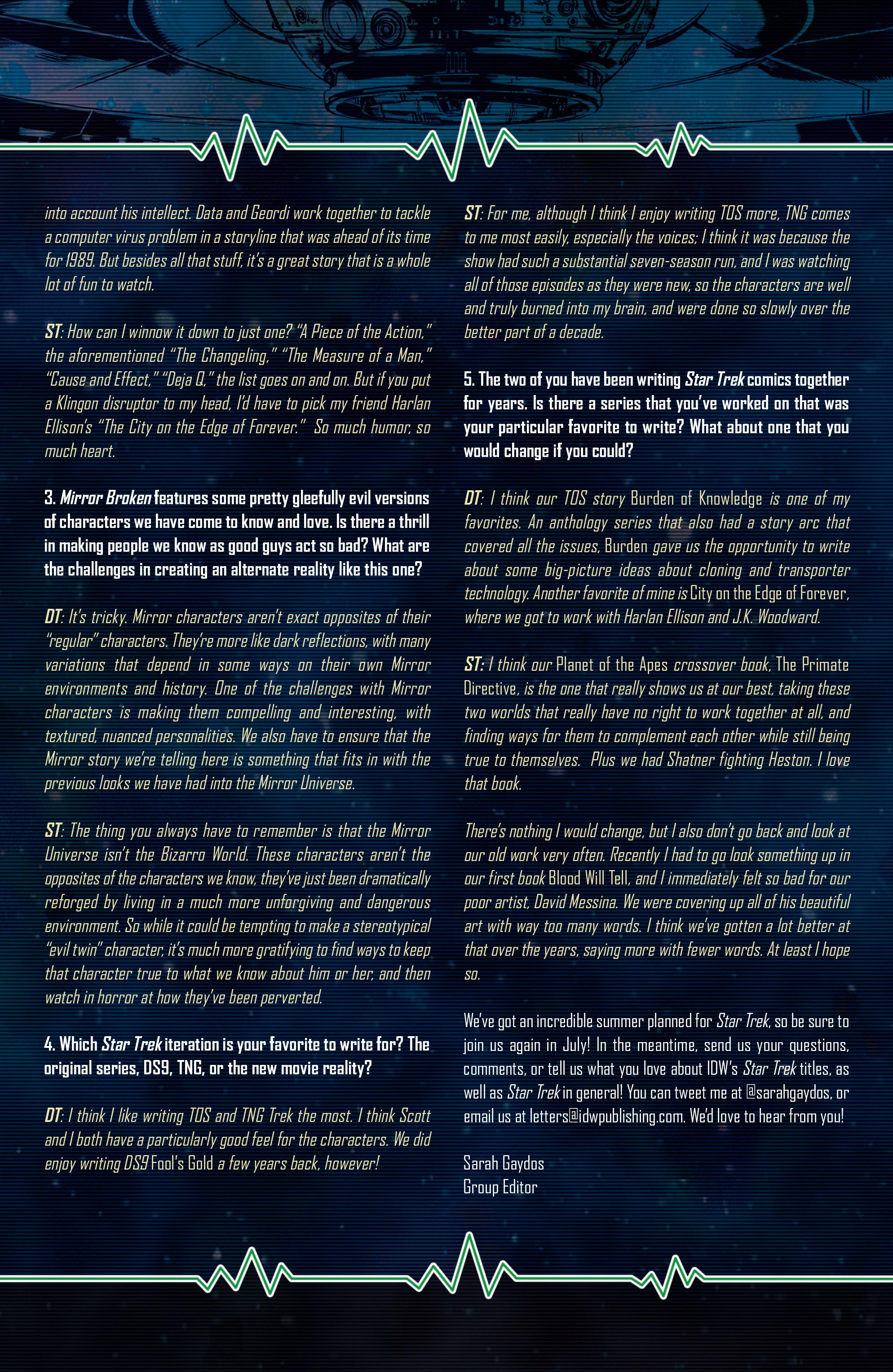 Read online Star Trek: Boldly Go comic -  Issue #9 - 24