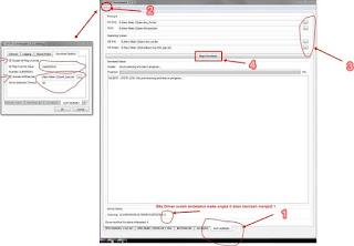 Unbrick/Debrick Asus Zenfone C ZC451CG (Z007) Tidak Bisa Masuk Droidboot - Mengatasi Bootloop