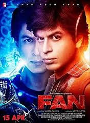 Nonton Film Fan (2016) Sub Indo