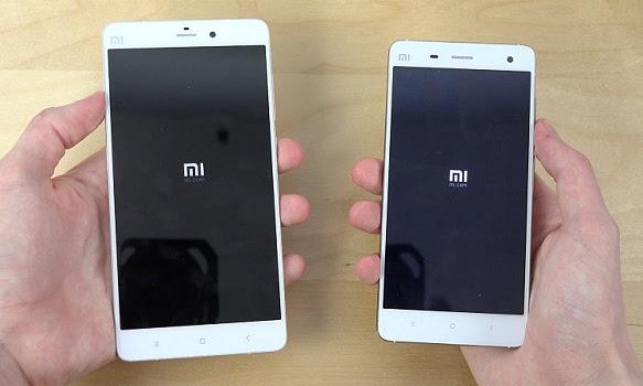 Ini Harga dan Spesifikasi Xiaomi Mi5 dan Mi5 Plus