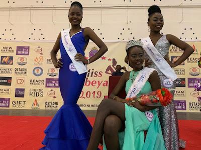 Miss Mbeya 2019