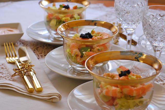 Los mejores aperitivos y entrantes navide os cuchillito y tenedor - Los mejores aperitivos ...