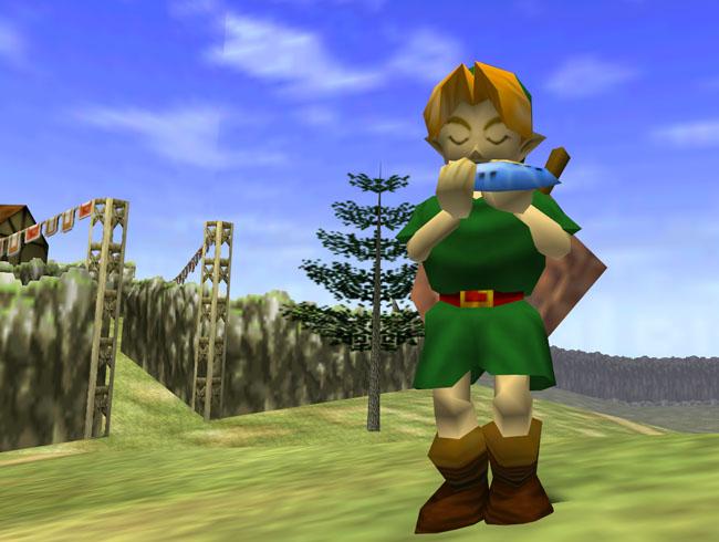 Metacritic ordena todos los Zelda por orden de notas cosechadas en su plataforma, ¿cuál será el mejor?