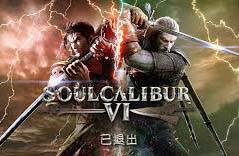 Free Download Soulcalibur VI PC Game Full Version