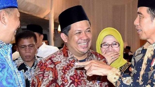 Fahri Hamzah Bongkar Persekongkolan Dekat Jokowi