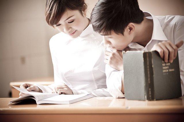 Stt về tình yêu tuổi học trò