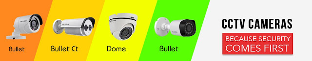 Important Security Camera Features