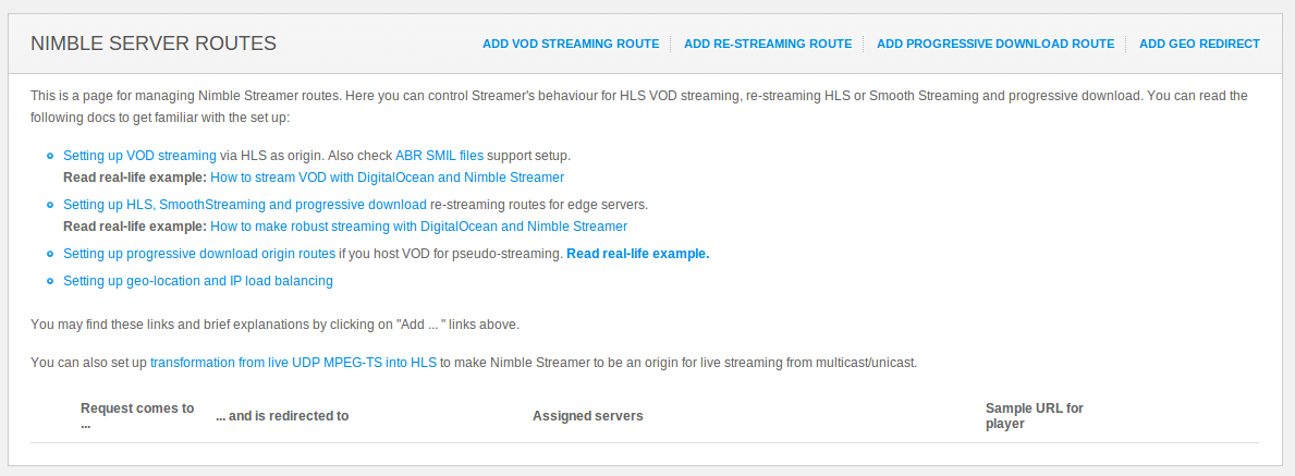 Softvelum blog: Nimble Streamer, WMSPanel, Larix SDK: Streaming MP3
