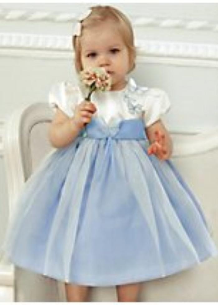 Wedding Dress: Baby Bridesmaid Dress Designs