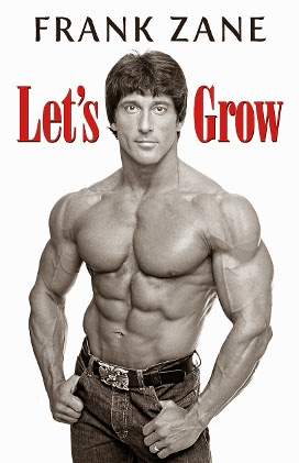 Let S Grow Is Coming Frank Zane 3x Mr Olympia