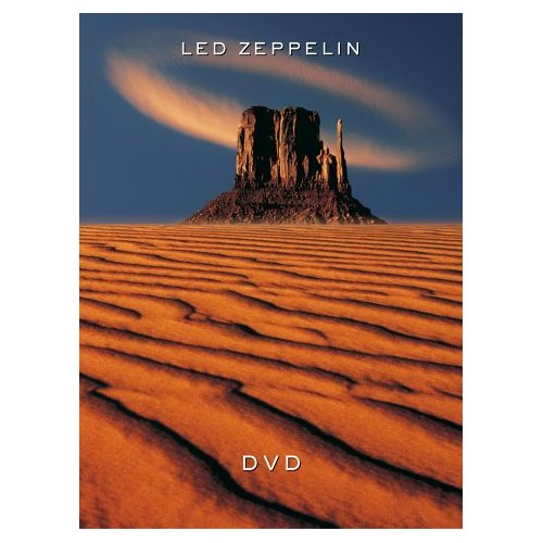 Deep Pagan Thoughts: Led Zeppelin and Tarot