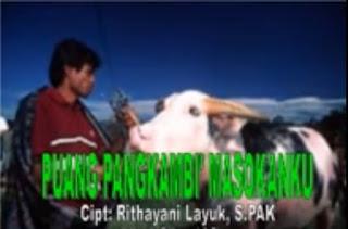 Download Lagu Puang Pangkambi Masokanku by Rithayani Layuk