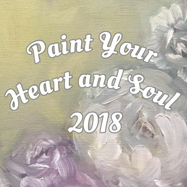 Paint Your Heart and Soul with Olga Furhman
