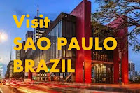 Visit Brazil for Free at 10+ Popular Places in São Paulo