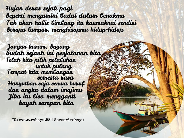 Photopoetry Eva Sri Rahayu
