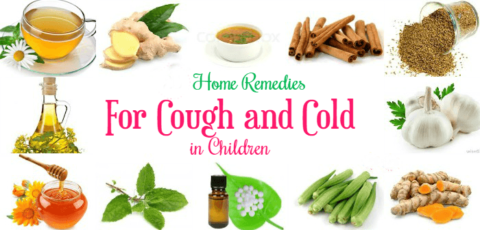 Natural Cough Cures For Babies