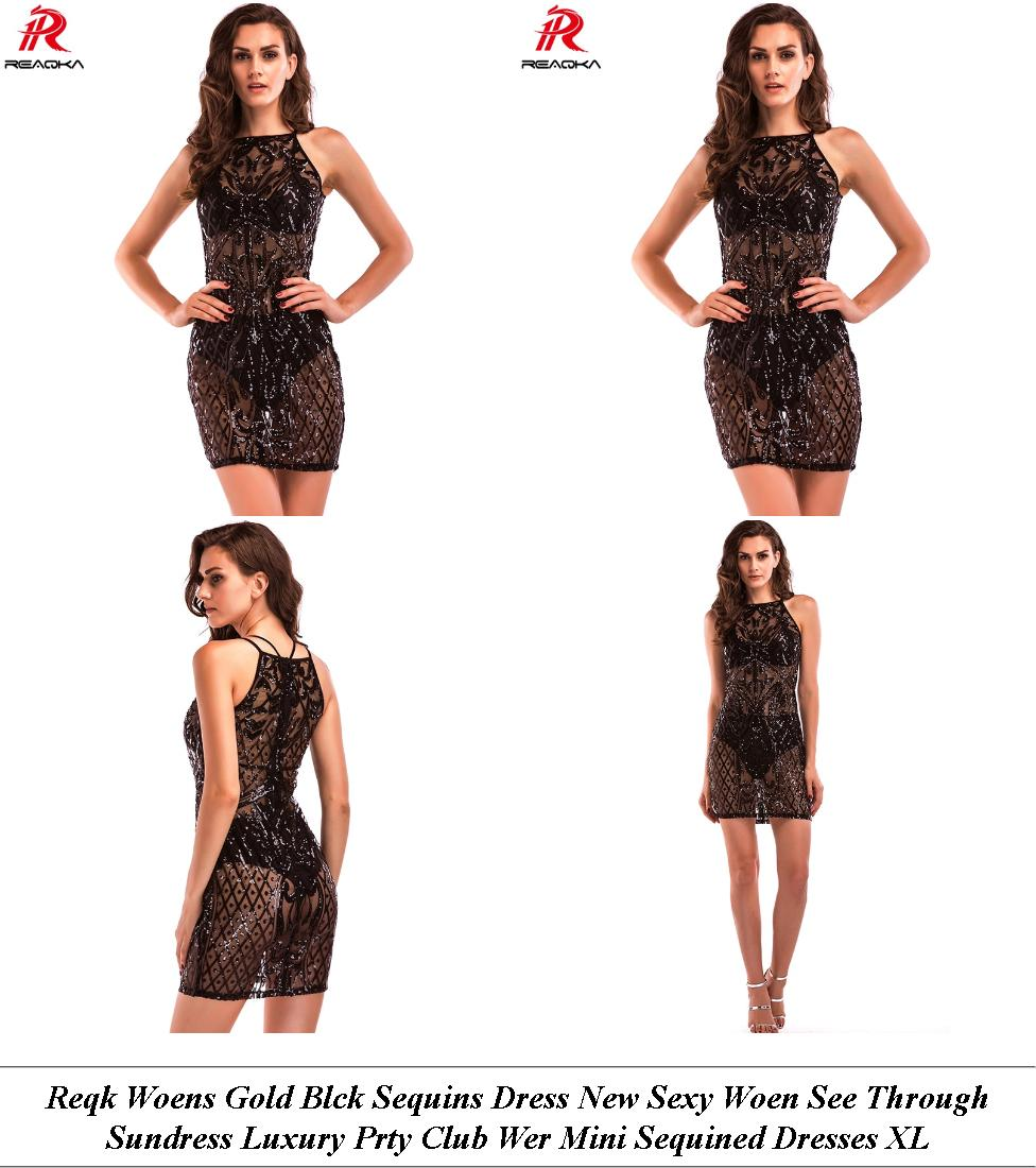 Ladies Clothing Stores Online Canada - Christmas Tops Sale - Little Lack Dress One Direction Mp