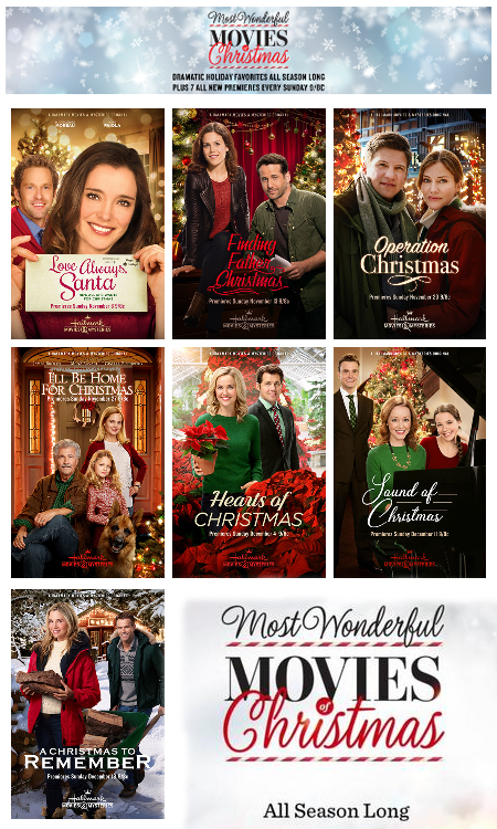 this is where you can share your take on one of the most recent blocks of original tv movies in addition to the hallmark movies mysteries christmas - Hallmark Christmas Movie List