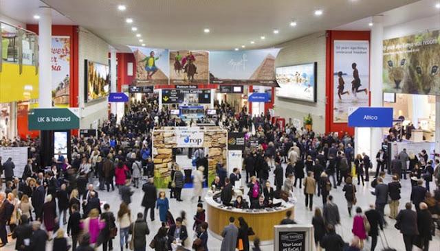 """Στην έκθεση """"World Travel Market London 2018"""" ο Δήμος Ναυπλιέων"""
