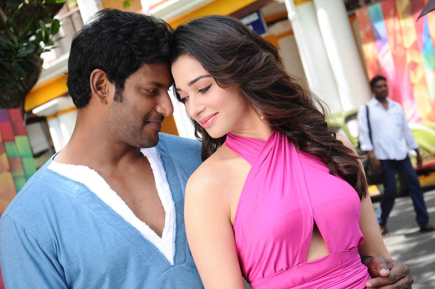 vishal okkadochadu movie stills-HQ-Photo-6