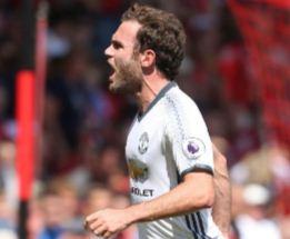 Mata: Manchester United Akan Kalahkan Liverpool di Anfield