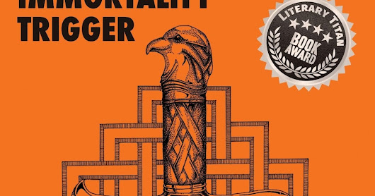 The Immortality Trigger by Douglas Misquita (Book Blast)