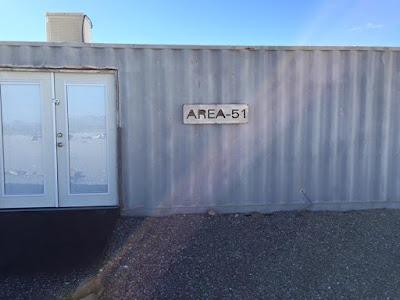 Zone 51 Nevada