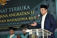 TGB : Agama Modal Utama Membangun Daerah