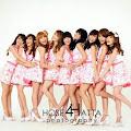 Lirik Lagu Cherrybelle - Diam-Diam Suka