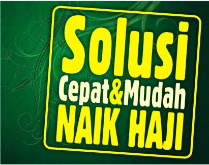 Kemudahan Mendaftar Haji